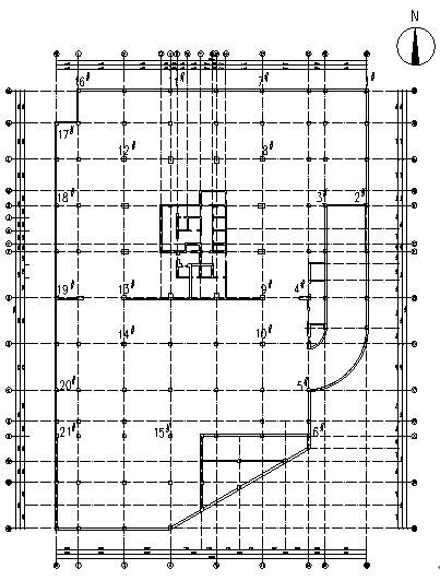 带人防结构地下室剪力墙裂缝实例分析