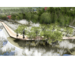 【江苏】白石里节点郊野公园景观设计方案文本pdf(84页)