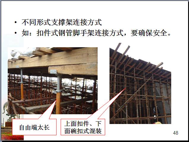房屋建筑工程质量与安全生产管理(案例分析)