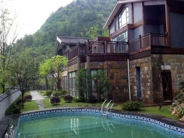 中国最受欢迎的35家顶级野奢酒店_142