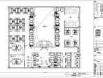 咖啡与茶室内设计施工图及效果图(含57张)
