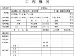 房建施工技术管理资料范本(全套)