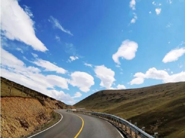 试论公路工程施工对环保的影响及环保措施