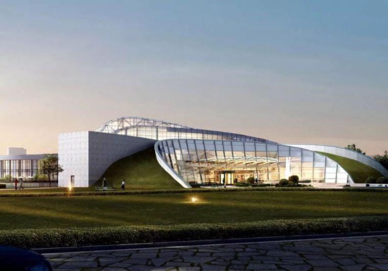 投入20亿的工程奇迹深坑酒店终于开业了,内部设计大曝光!_12