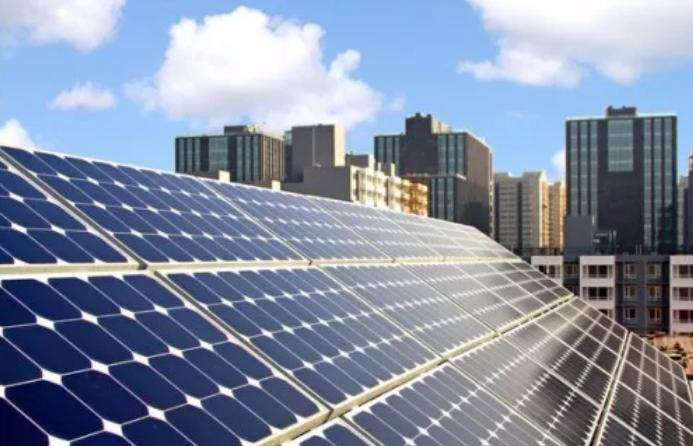 太阳能电池板选择