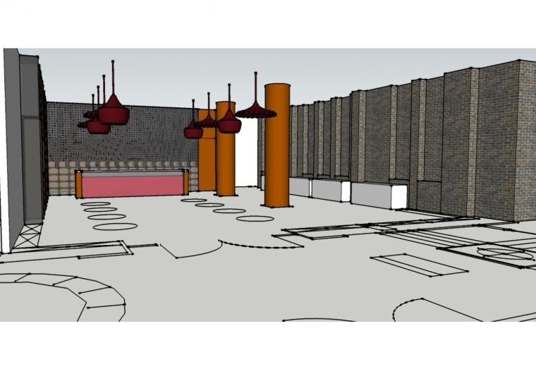 高档典雅红酒展示厅设计方案图-设计图 (12).jpg