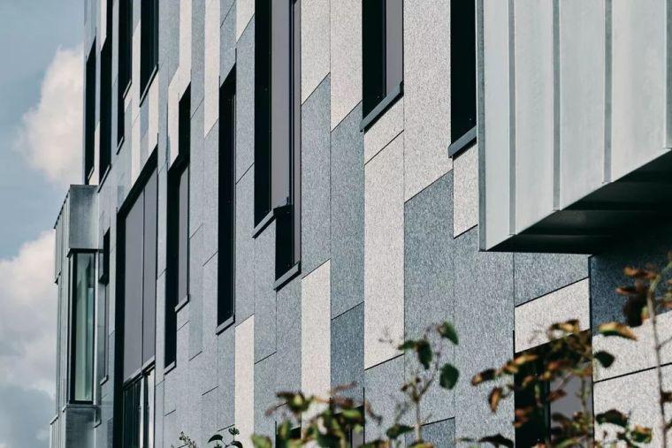 全球规模最大的石材盛宴——最前沿建筑设计、大师新作、你从未想