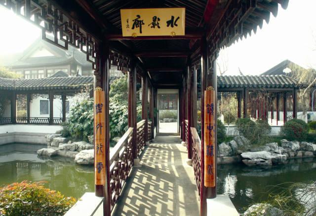 园林景观中仿古建筑的设计标准_13