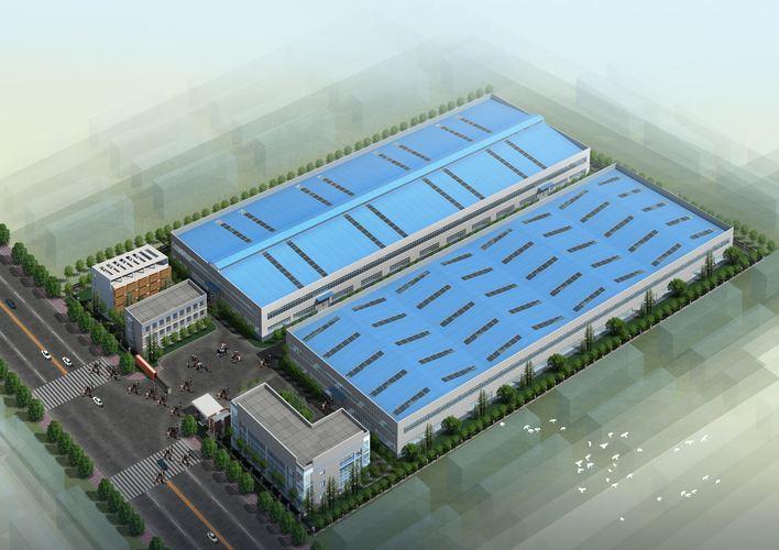 [安徽]工业厂房监理规划(81页)