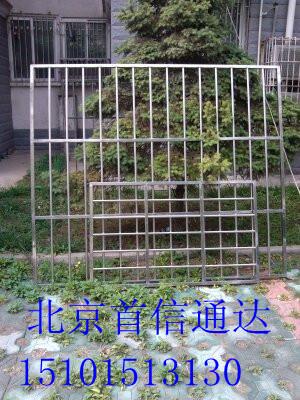 石景山区苹果园安装窗户防盗窗不锈钢护栏阳台