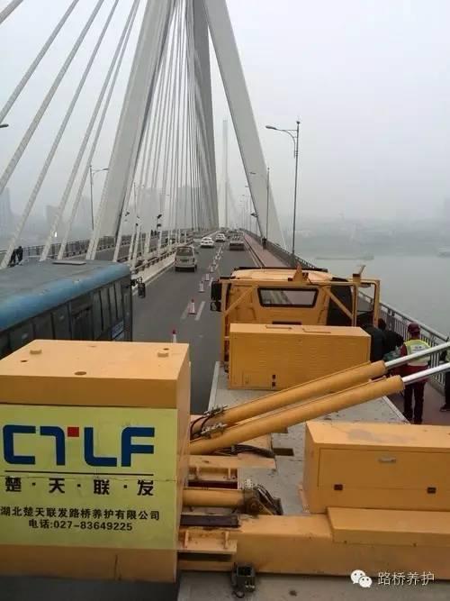 现役桥梁常规检测技术,不看后悔!