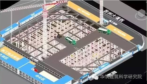 3DGIS、BIM技术在基坑监测中的应用_3