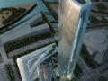 [苏州]滨湖新城中心商务区超高层建筑设计方案文本