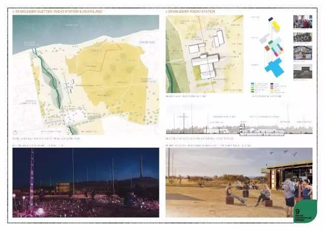 第九届国际景观双年展—景观学校展览作品_43