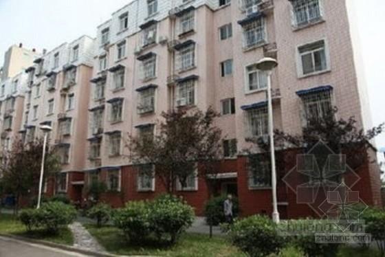 [内蒙古]公共租赁住房建设项目监理大纲(砖混结构 94页)