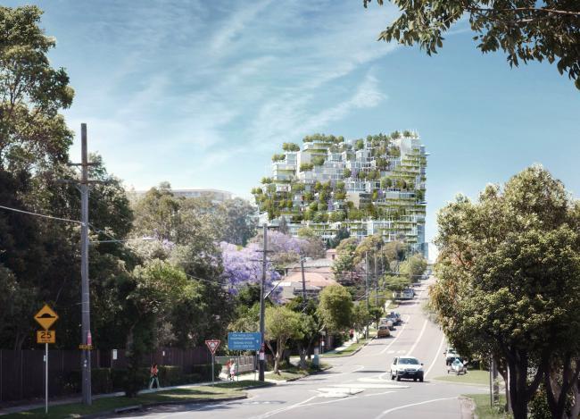 Architensions设计工作室入围悉尼的城市规划项目-20160823_152547_002.jpg