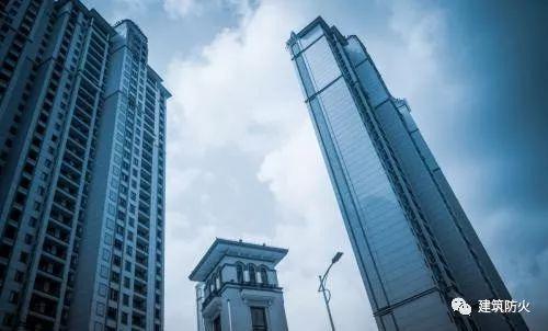 高层建筑消防验收中常见的130个问题(非常重要)