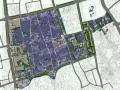 [福州]历史文化古城街区改造景观规划方案