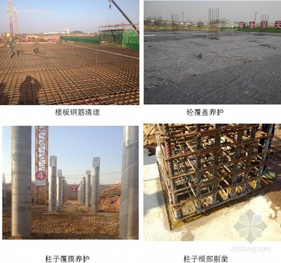 [安徽]火车站枢纽站房及相关工程标准化建设情况总结