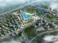 [桂林]现代风格旅游综合体建筑设计方案文本