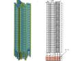 [深圳]超限超高层住宅楼抗震设计可行性论证报告(2015)
