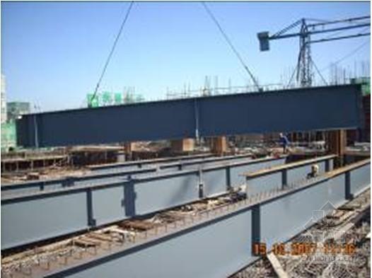 宴会厅高大模板碗扣式脚手架支撑体系施工技术(附图)