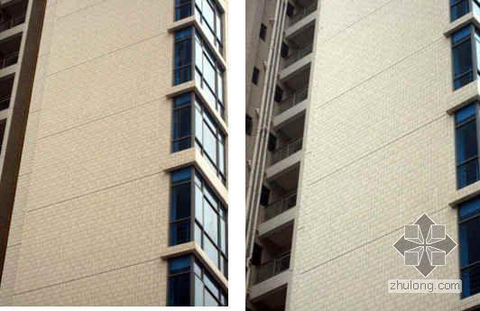 通过QC方法控制加气混凝土砌块外墙的裂缝