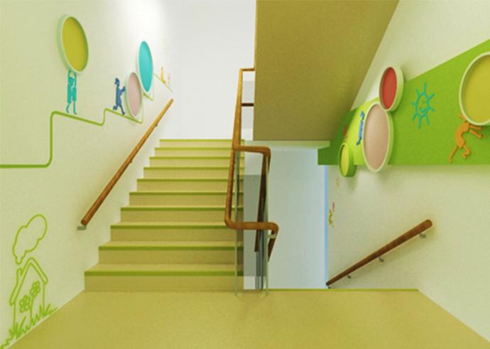 幼儿园设计三要点
