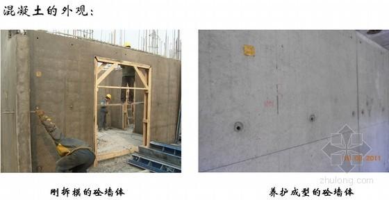 [北京]定向安置房施工质量创优汇报(结构长城杯)