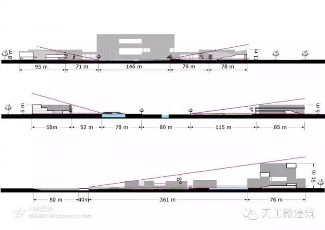 建筑技术丨SU加上PS,让你的分析图制作更简单!