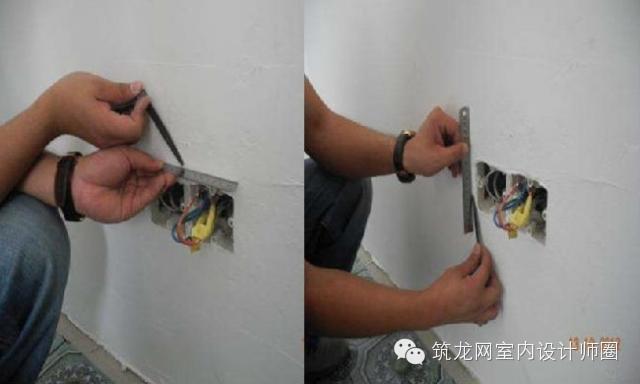 室内施工精装修房实测实量图解_3