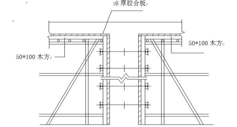 超高层住宅建筑工程施工组织设计