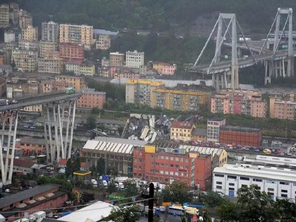意大利桥体坍塌,承包商赔5亿欧元!看钢筋混凝土桥梁的诸多隐患
