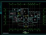 两层独立别墅方案设计