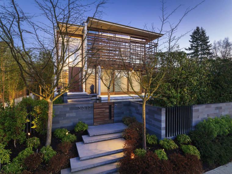 随意的简洁立面,打造内里璀璨的宝石箱,一窥土豪的单身公寓