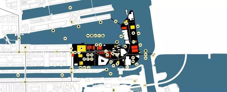 工业园区的转型,码头的游乐港湾