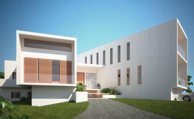 建筑设计中的常见问题分析