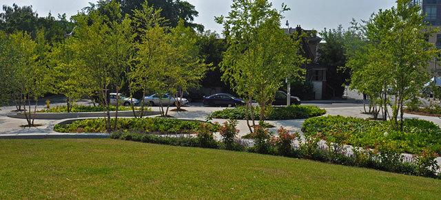 加拿大多伦多JoelWeeks公园景观设计-1-加拿大多伦多Joel Weeks公园景观设计第1张图片