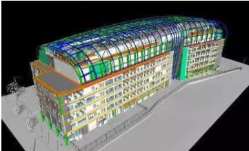 深圳保障房建设强制采用BIM技术