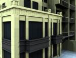 建筑工程计量与计价情景二