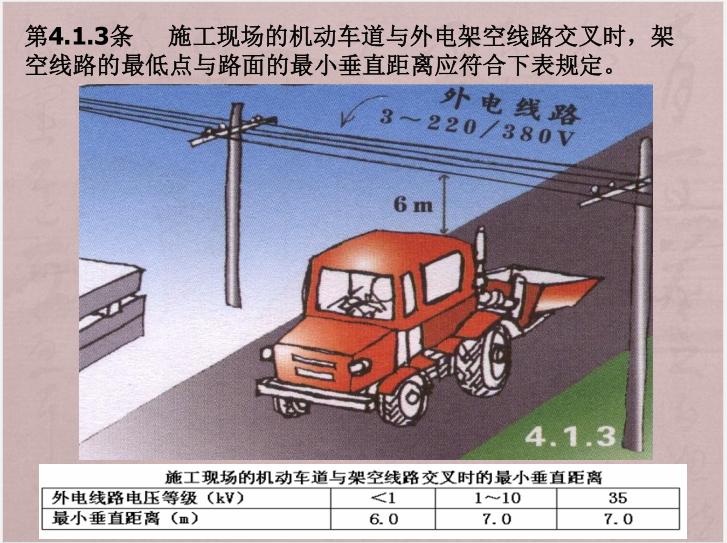 建设工程施工现场安全用电培训讲义(TN-S接零保护系统,166页,附图丰富)