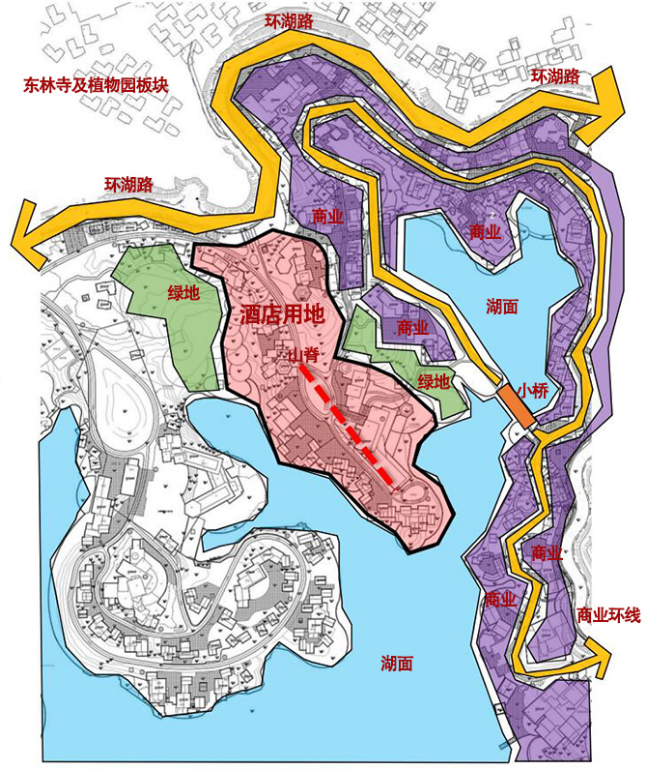 御湖乐活度假酒店概念设计方案征集_9