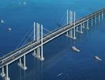 胶州湾跨海大桥设计关键施工技术