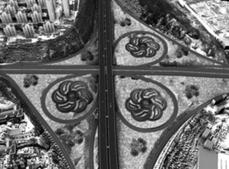 BIM在市政道路设计中的应用