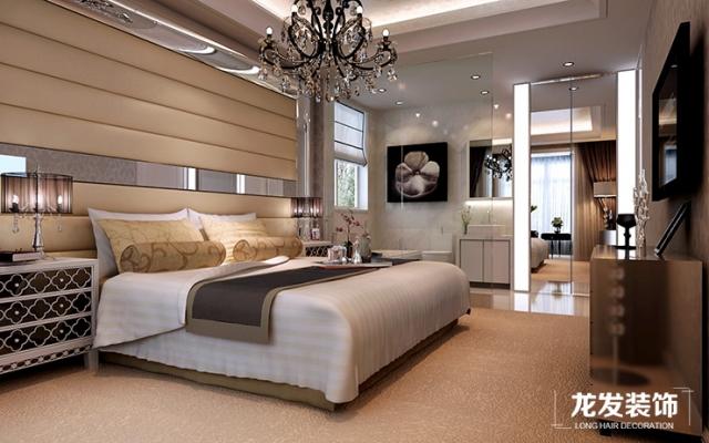 房屋装修设计图片四室