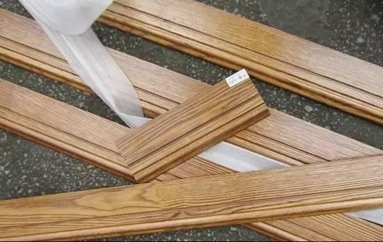 木质、瓷砖/石材、不锈钢踢脚线安装方法及安装注意事项!