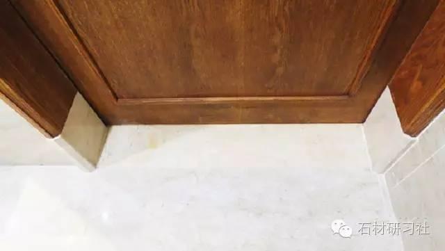 室内石材装修细部节点工艺标准!那些要注意?_14