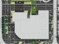[广东]自然风格商业广场规划设计方案