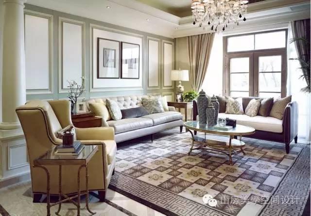 中装协出台:最新室内设计的收费标准