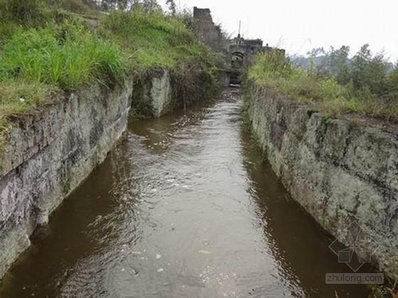 [四川]中型水库除险加固施工组织设计(经典)